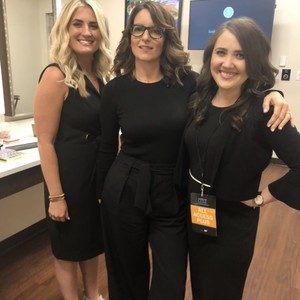 Tina fey group