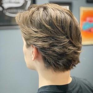 Dr. phillips orlando mens hair cut