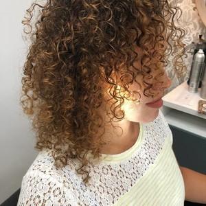 Curlybalayagehighlights