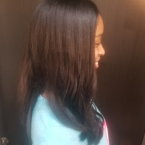 Maitland hair extensions 2