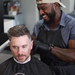 College park orlando barber marquis hayles