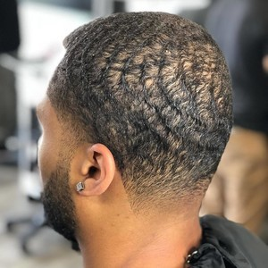 College park orlando mens waves hair