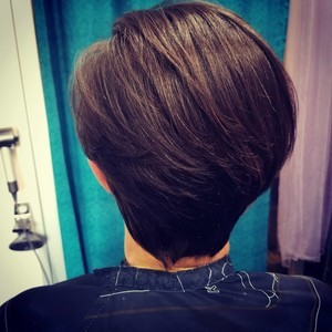 College park orlando womens hair cut