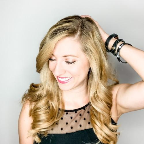 Katie Ferrario