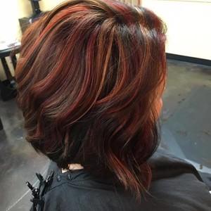 Hair 5