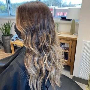 New hair 4