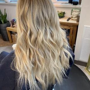 New hair 5