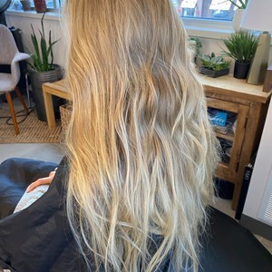 New hair 6