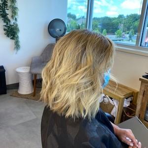 New hair 8