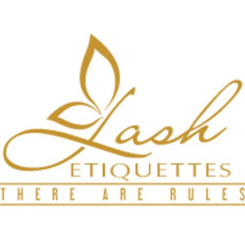 Lash Etiquettes