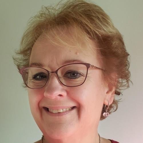 Debbie Rudisell