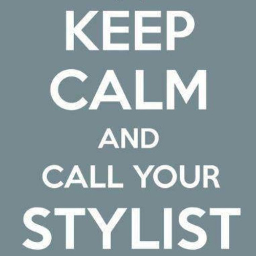 Calm call stylist