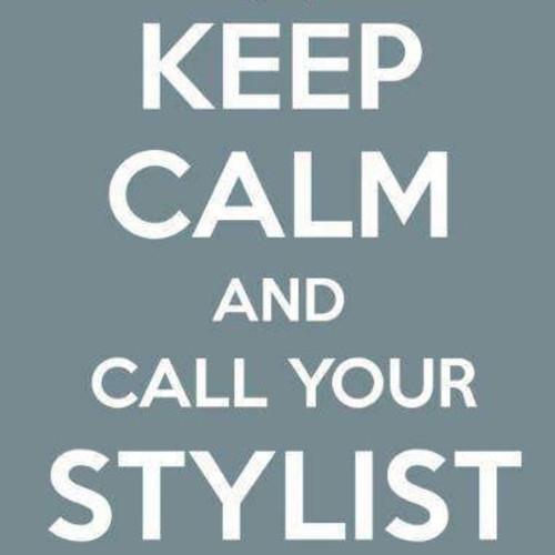 Calm call stylist