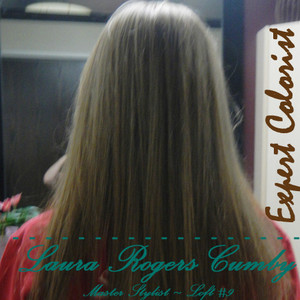 Shelly hair expert colorist copy