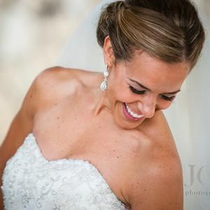 Allisons wedding  leah brys