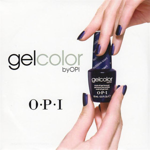 Opi gelcolor 1
