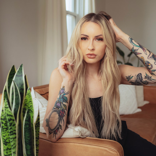 Hayley Covington
