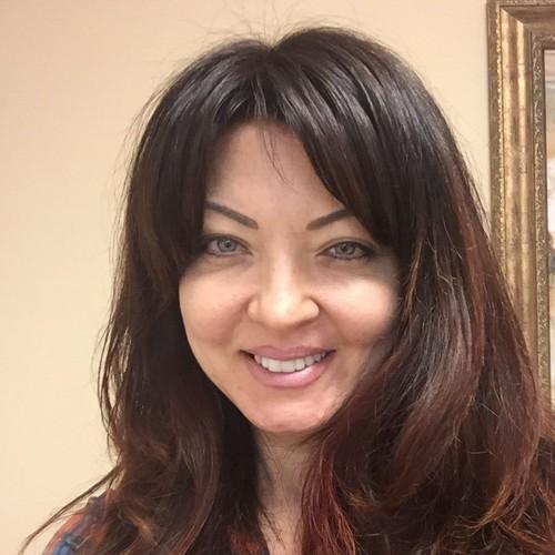 Fatima Kamalova