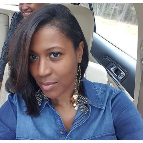 Natural Hair Stylist Charlotte North Carolina