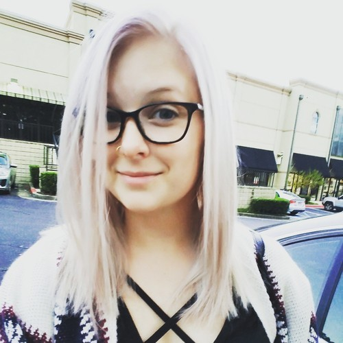 Samantha Partin