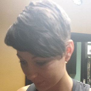 Hair steph 2