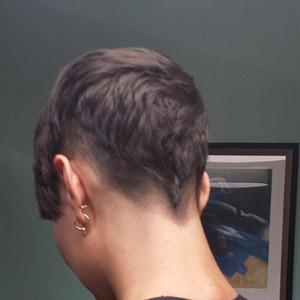 Hair steph