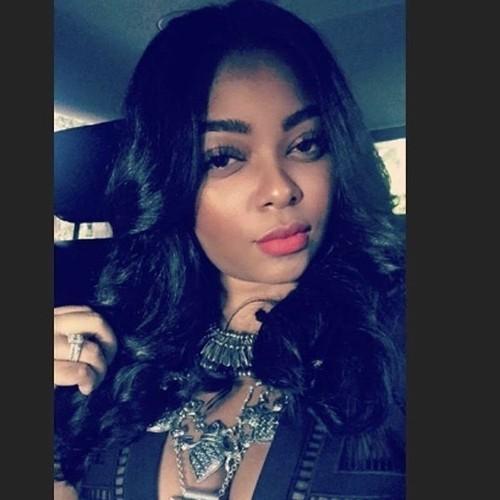 Monique Anthony