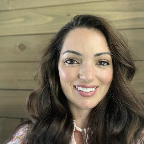 Kristina De La Garza