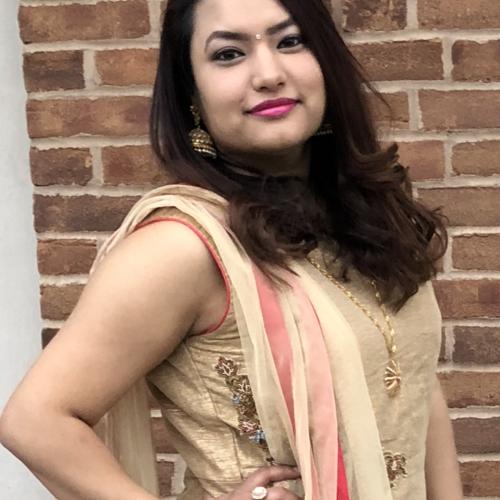 Rubina Joshi