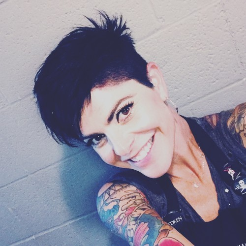 Amy Bobbitt Maher