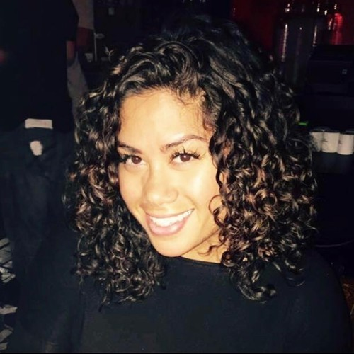 Nadia Hijazi
