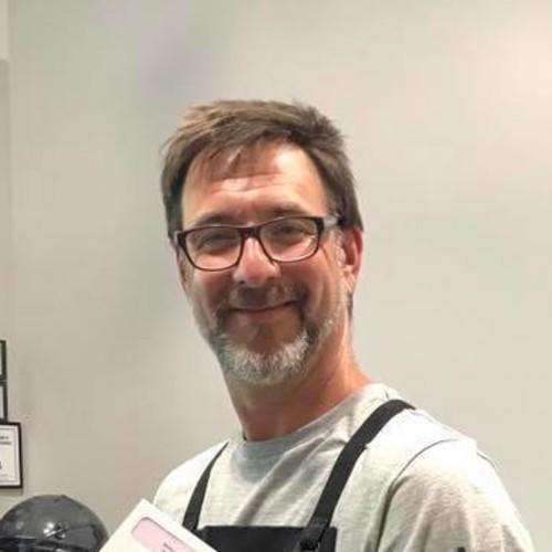 Jeff Lumia