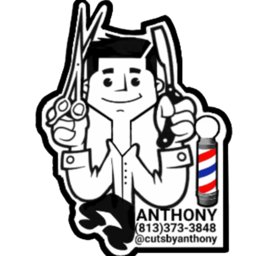 Cuts By Anthony