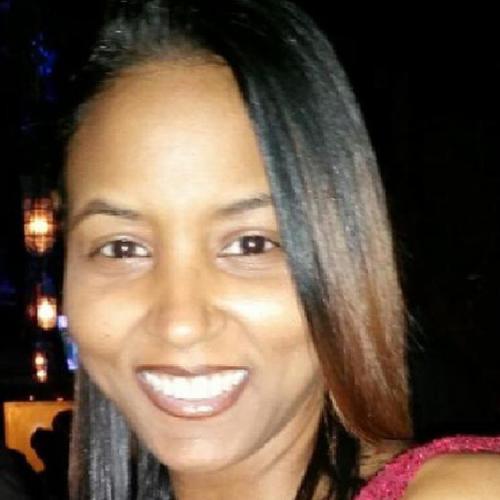 Yolanda Jordan