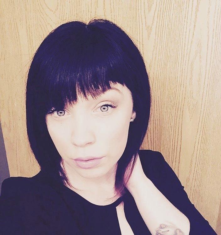 Tanya Collier Hair Stylist Naperville Naperville Illinois