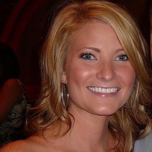 Tori Holmes