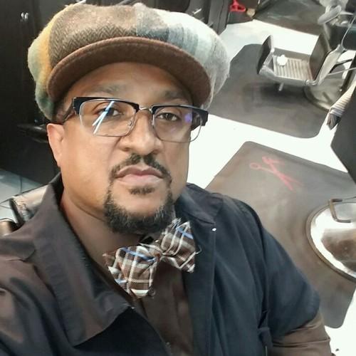 Derrick Prophet