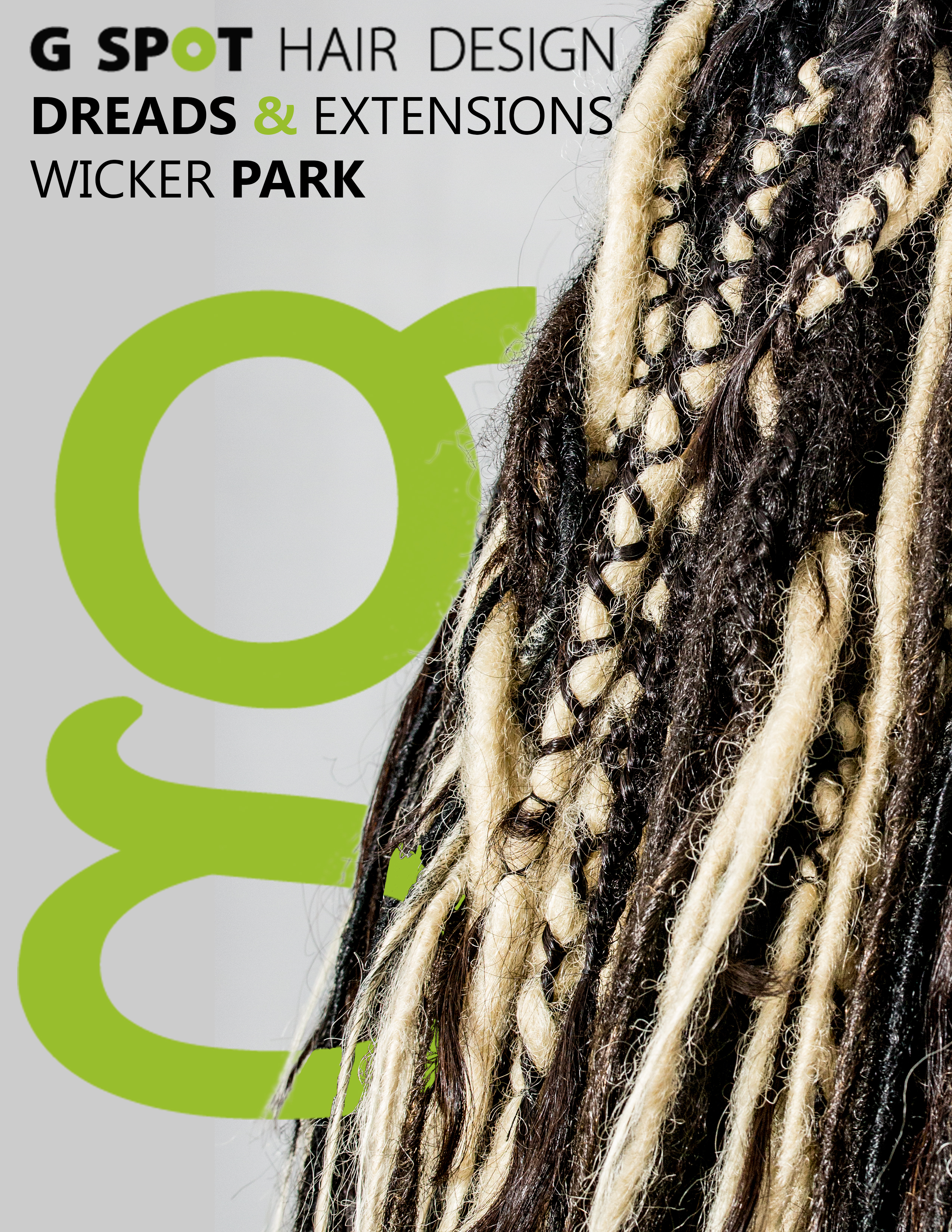 Erin Green Hair Stylist Wicker Park Chicago Illinois