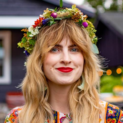 Hannah Jordan
