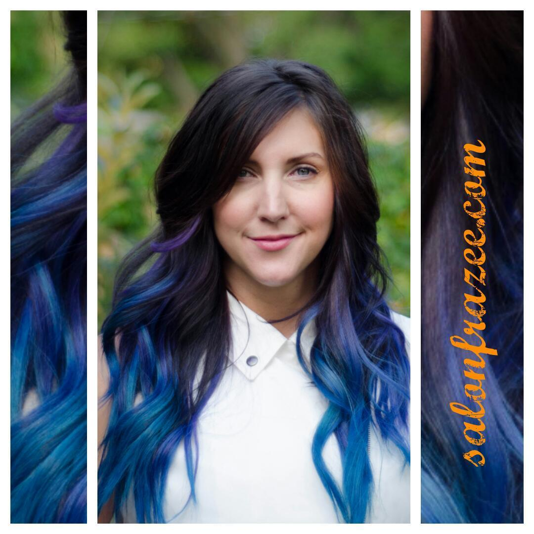 Julie Frazee Hair Stylist Clintonville Columbus Ohio
