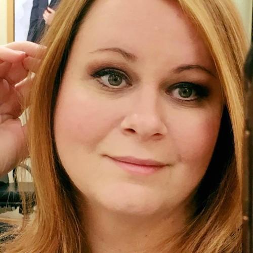 Georgia Fehrenbach