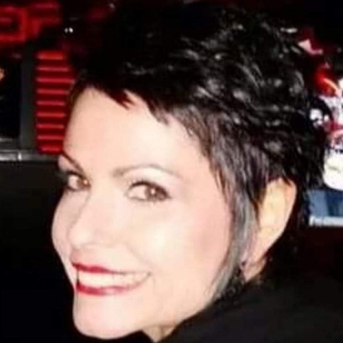 Angela Robinson-Garcia
