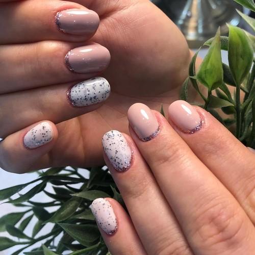 Fancy Shmancy Nails