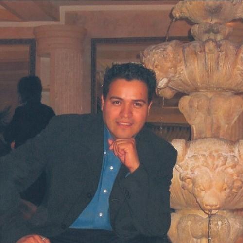 Victor Olvera