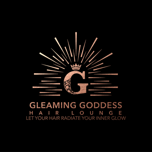 Roe at Gleaming Goddess Hair Lounge