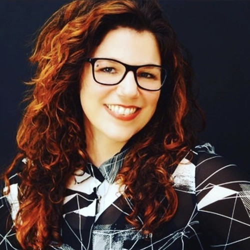 Carla Eiland