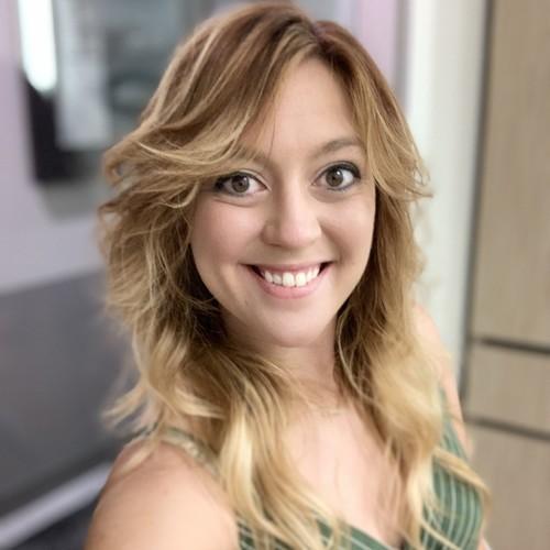Kelsey Stroud