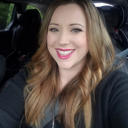 Melissa Stine