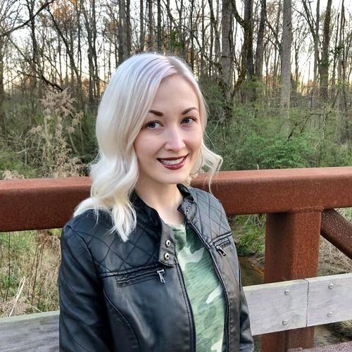Kelsey Kraaima