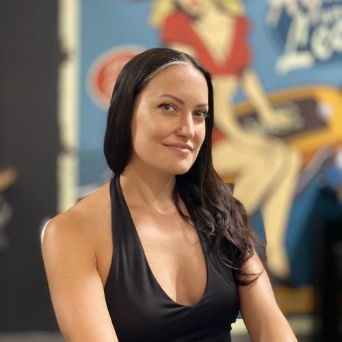 Leah LaMantia